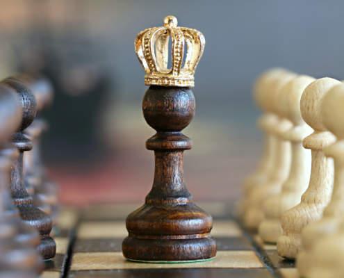 visie en strategie ontwikkelen