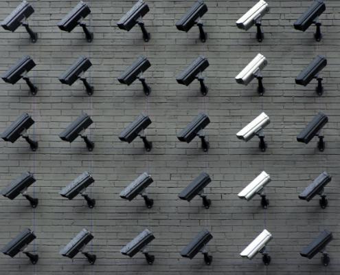 foto van detectie systemen